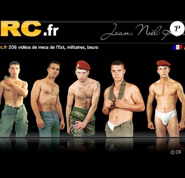 Jean-Noël René Clair, 56 ans et mondialement connu dans la production de films X gay, est emprisonné en Bulgarie depuis le mois de mai 2010...