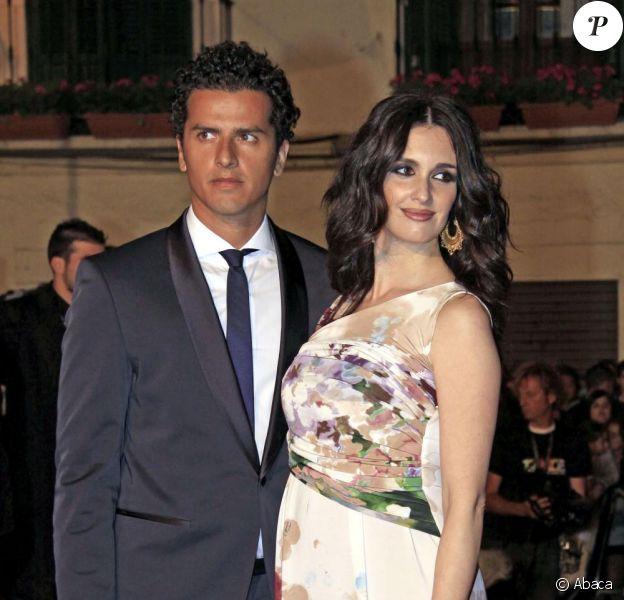 Paz Vega et Orson Salazar