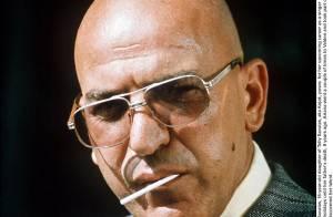 Le père de 'Kojak' est mort...