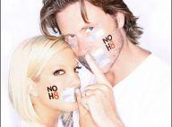 Tori Spelling et son mari défendent le mariage gay, encore une fois menacé !
