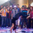 """""""Flo Rida, avec l'aide de David Guetta, propose  Club can't handle me , premier extrait de son troisième album (The Rundown - octobre 2010) et générique du film  Sexy Dance 3D ."""""""