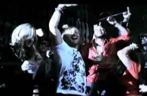 Regardez David Guetta et Flo Rida s'éclater dans la