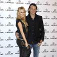Carlos Moya et sa compagne l'actrice Carolina Cerezuela ont accueilli leur premier enfant, le 18 août 2010 à Palma de Majorque : une petite Carla !
