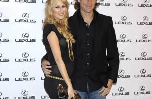 Carlos Moya et sa belle chérie, star de la télé ibérique, ont eu un bébé !