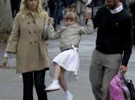 Mette-Marit et Haakon de Norvège : Jour de rentrée pour Ingrid, 6 ans, une future reine en puissance !