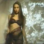 Angelina Jolie : Découvrez la vidéo qu'elle voudrait voir disparaître !