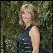 Nathalie Vincent : Atteinte d'une maladie génétique rare !