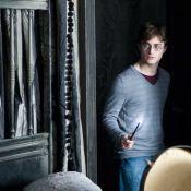 Harry Potter et les préservatifs qui embarrassent...
