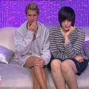 Secret Story 4 : Thomas tombe amoureux de Maxime... et Benoît a un demi-cerveau !