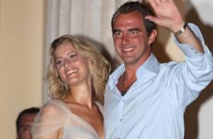 Mary enceinte, Letizia éblouissante, Victoria avec Daniel : tous les royaux auprès des futurs mariés Nikolaos et Tatiana !