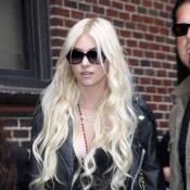 """Taylor Momsen : La """"lolitrash"""" continue de n'en faire qu'à sa tête !"""