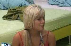 Secret Story 4 : Etouffée par Maxime, Stéphanie remet son couple en question... et Charlotte craque !