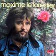 Maxime Le Forestier a donné à la maison bleue du quartier Castro ses galons d'éternité dans  San Francisco , mais ne peut rien pour la préservation de... sa peinture !