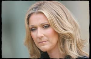 Céline Dion enceinte de jumeaux à 42 ans : La chanteuse hospitalisée d'urgence !