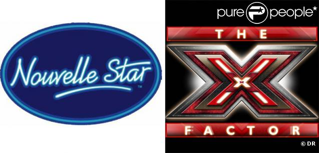Nouvelle Star et X-Factor