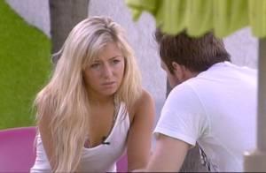 Secret Story 4 : Début de guerre pour Maxime et Stéphanie ! Quant à Thomas et Benoît... un vrai petit couple !