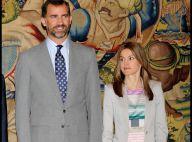Letizia et Felipe d'Espagne : Un couple toujours aussi resplendissant !