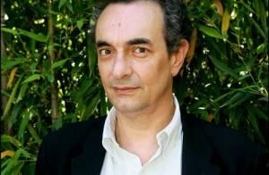 George-Marc Benamou se retire de la Villa Medicis...