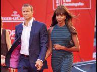 Les ravissantes Naomi Campbell, Afef Jnifen et Violante Placido ont irradié la Cité des Doges !