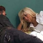"""Secret Story 4 : Maxime veut """"retravailler"""" Stéphanie... et Charlotte voit rouge !"""