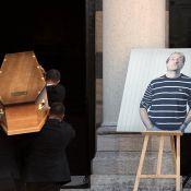 Obsèques de Laurent Fignon : Sa femme Valérie, ses proches et de nombreuses personnalités réunis dans la douleur...