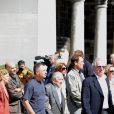 Les obsèques de Laurent Fignon, décédé le 31 août 2010, se sont déroulées au cimetière du Père-Lachaise le 3 septembre. Jacques Fignon, le père de Laurent, y assistait.