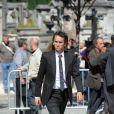 Les obsèques de Laurent Fignon, décédé le 31 août 2010, se sont déroulées au cimetière du Père-Lachaise le 3 septembre. Alexandre Bompard y assistait.
