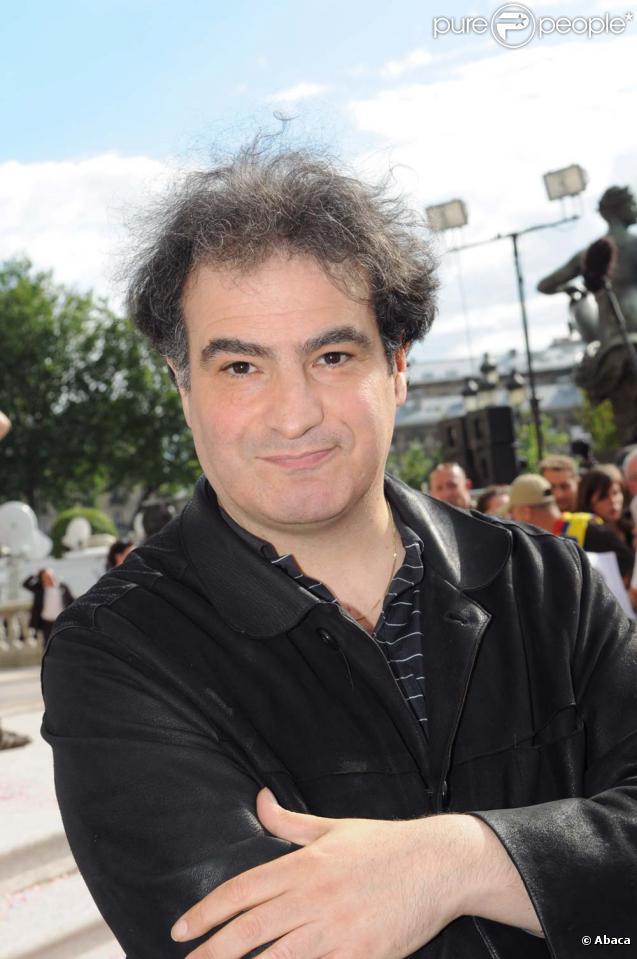 Raphaël Mezrahi