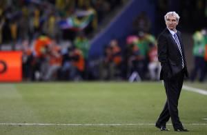 Raymond Domenech : L'ancien sélectionneur des Bleus licencié par la F.F.F. !