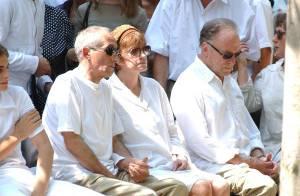 Obsèques d'Alain Corneau : Le brillant cinéaste a été enterré au côté de Marie Trintignant...