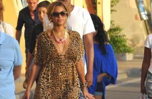 Beyoncé et Jay-Z : Périple romantique au coeur de la Toscane... à quelques jours d'un affrontement majeur !