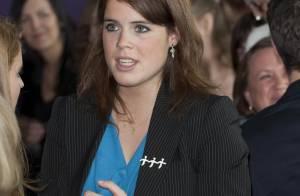 Alors que Sarah Ferguson est ruinée, la princesse Eugénie... montre ses fesses !