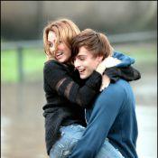 Miley Cyrus à Paris : Délire total entre (petit) copain et copines !