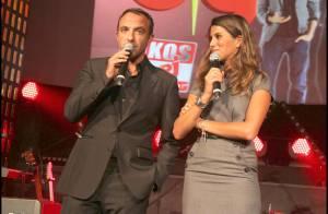Karine Ferri, Clara Morgane, Cauet et Nikos Aliagas : Les stars de NRJ font leur rentrée... en dansant !