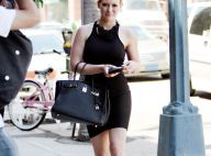 Hilary Duff : Une jolie jeune mariée dont les Américains... se moquent !