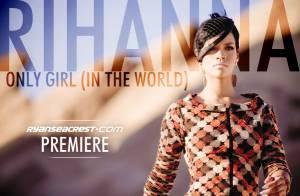 Rihanna : Découvrez le premier single et le nom de son prochain album !