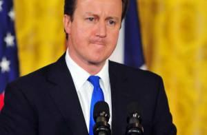 David Cameron : Le Premier ministre anglais très inquiet pour son père !
