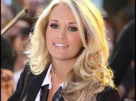 Carrie Underwood devient à son tour une belle ambassadrice de beauté !