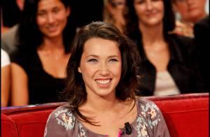 Laura Smet : Souriante et lumineuse après ses récents déboires !