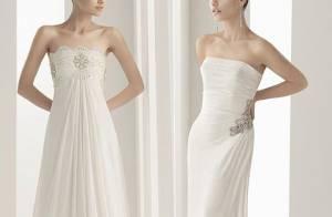 Après Penélope Cruz, sa soeur Monica enfile elle aussi... sa robe de mariée !