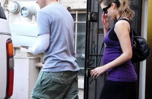 Jessica Alba aurait dévoilé le sexe et le nom de son futur bébé...