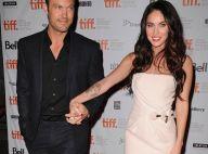 Megan Fox et Brian Austin Green : Première sortie officielle pour les jeunes mariés  !