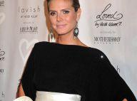 Heidi Klum : Ambassadrice de beauté très prisée, elle rend toujours la grossesse fashion !
