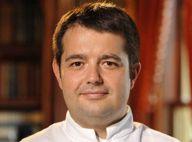 """Jean-François Piege, le """"Top Chef"""" du """"Dîner presque parfait"""", marié par Rachida Dati et... Valérie Expert !"""