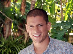 Wentworth Miller de Prison Break en eaux troubles avec Dana International...