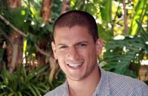 Wentworth Miller de Prison Break en eaux troubles avec Dana International...