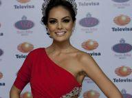 Miss Univers : La superbe Jimena Navarrete vous envoie de doux baisers !