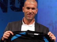 Zinedine Zidane veut gagner la Coupe du Monde... avec le Qatar !
