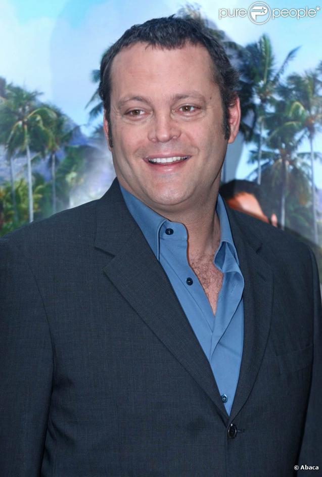 Vince Vaughn dans la comédie  The Dilemma , en salles le 2 mars 2010.