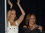 Jennifer Lopez : Une fan déchaînée et en totale admiration devant sa bête de scène de mari Marc Anthony !